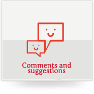commentaires suggestions en